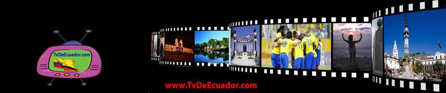 canales de Ecuador en vivo