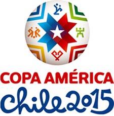 Logo Copa América Chile 2015 https://www.tvdeecuador.com